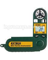 Анемометр Extech 45158 Мини гигро-термоанемометр