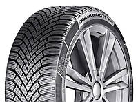 Шины Continental ContiWinterContact TS 860 175/60 R15 81T