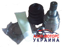 Шрус внутренний левый  Lifan 520 1,3( Лифан) SLBA22001H1, фото 1