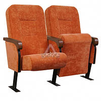 """Кресло театральное """"Конкорд"""", кресло для зала, секционное кресло"""