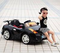 Важные критерии выбора детского электромобиля