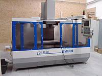 Вертикально-фрезерный обрабатывающий центр Mikron VCE 1250