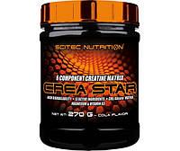 Scitec Nutrition 6-компонентная креатиновая матрица Crea Star (270 g )
