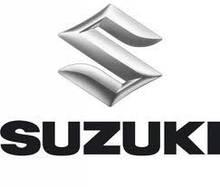 Бічні пороги Suzuki