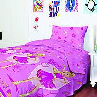 Подростковое постельное белье Сенди