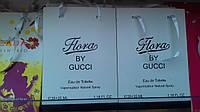 Парфюмированная вода Flora by Gucci - подарочный набор 2*35мл