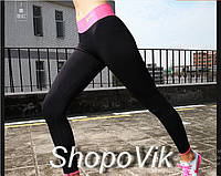 Лосины, леггинсы для занятия фитнесом и спортом