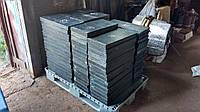 Скребок гумоармованийТМКЩ 500*250*40