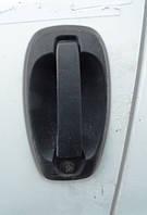 Ручка передней двери Фіат Фиат Добло Новый кузов Нуово 263 Fiat Doblo Nuovo 263 2009-2014