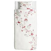 IKEA РОДБИНКА Комплект постельного белья : 00269277, 002.692.77