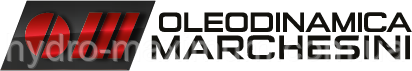 Oleodinamica Marchesini (о компании: клапаны, гидрозамки, дросселя)