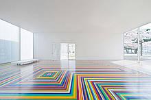 Наливна підлога в Харкові. Дизайн - Будівництво