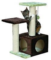 """TRIXIE дом-драпакдля кота """"Valencia"""", 71см"""