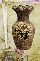 Керамическая ваза Барселона
