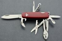 Многофункциональный нож EGO A01-11-1 Для рыбалки охоты и туризма