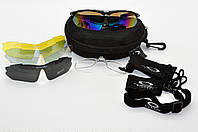Тактические очки Oakley , фото 1