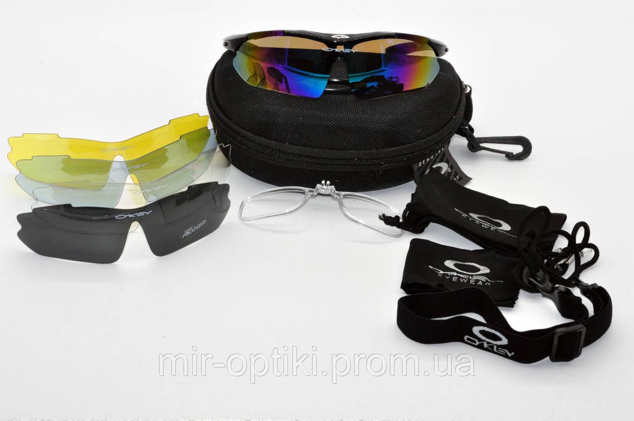 Тактические очки Oakley  - ТМ «Мир Оптики» в Харьковской области