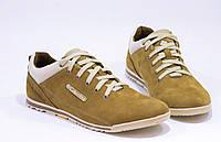 Мужские кроссовки Бренд: Сolumbia, натуральная кожа