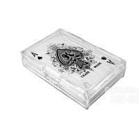 Пластикові карти Wei Kang Poker, фото 1