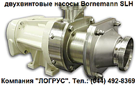 Bornemann двухвинтовой насос SLH