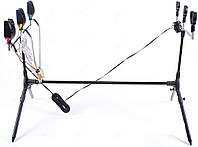 Род под EOS Rp 120 А с сигнализаторами