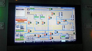 Автоматична система збору та подачі вуглекислоти 3