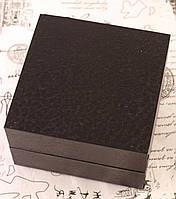 Замшевая коробка для часов Коробочка под часы