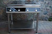 Плита индукционная четырехконфорочная ПИ-4-8