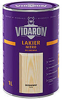 VIDARON Лак Нитро бесцветный, 3л , фото 1