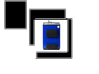 Твердотопливный котел Макситерм-12 ПБ. 12кВт