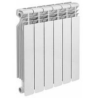 Биметаллический радиатор отопления CALOR 500/80 (Польша)
