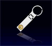 Брелок на ключи авто-X0073 Renault
