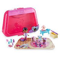 Наборы Доктор Плюшева в чемоданчике Doc McStuffins Mini Figurine Baby Cece Set