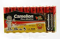 Батарейка Camelion Plus Alkaline LR03 /8 Pack
