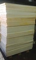 Плиты ППУ разной толщины и плотности. Для утепления, фрезеровки, изготовления разных изделий и других потребностей.