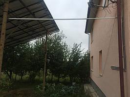 Мережева сонячна електростанція 10кВт, м. Долина, Івано-франківської обл. 4