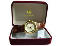 Часы женские Nuga Best Нуга Бест с турманиевым браслетом