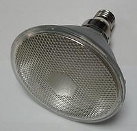 Лампа LED PAR38 120D 6 ватт Е27 красный свет, фото 1