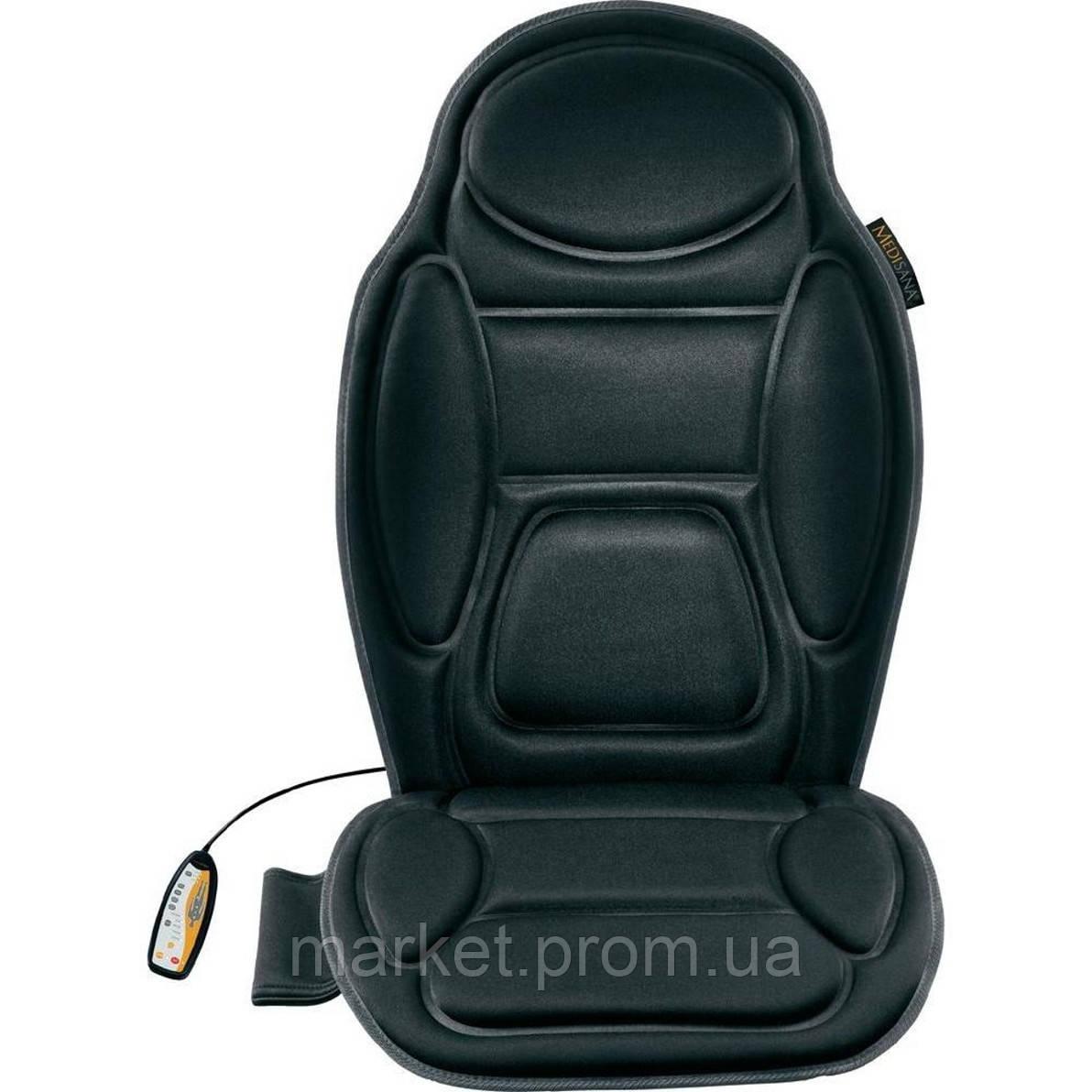 Автомобильная вибрационная массажная накидка Medisana MCH