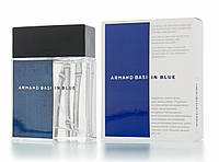 Парфюмированная вода Armand Basi In Blue