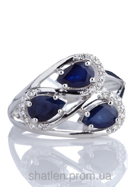 Изделия из серебра (Silver jewelery)