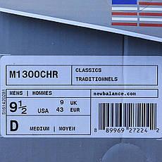 Кроссовки new balance M1300(nade in USA) оригинал, фото 2