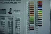 Нить №40 1000 м. «Титан» цвет в ассорт., фото 3