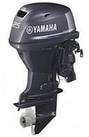 Човновий мотор Yamaha F25GES