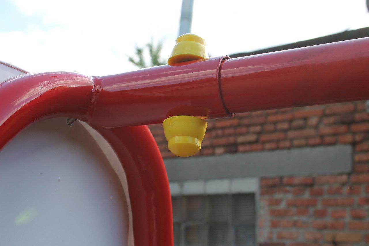 Качели детские для улицы. - фото 5