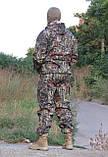 Камуфляж охота/рыбалка. Костюм охотничий., фото 3