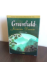 Чай Greenfield Jasmine Dream 100 гр