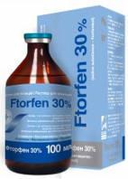 Фторфен-30% р-н для ин. фл-100 мл