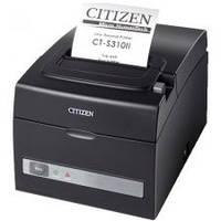 POS принтер CITIZEN CT-S310II