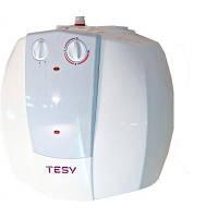 Электрический водонагреватель TESY Compact Line под мойкой 15 л. мокр. ТЭН 1,5 кВт (GCU 1515 K51 SRC)